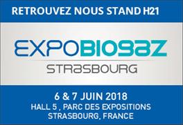 expo biogaz 2018