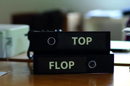TOP - FLOP